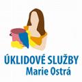 Marie Ostrá