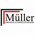 Václav Müller - patentový zástupce