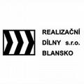 REALIZAČNÍ DÍLNY Blansko, spol. s r.o.