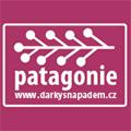 Patagonie - dárky s nápadem