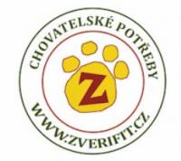 Jitka Bezděková – chovatelské potřeby Zverifit