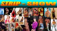 Dámský a pánský striptýz – striptéři a striptérky na objednání