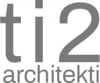ti2 architekti – Ing. arch. Tomáš Kozel