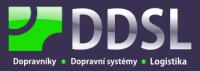 DDSL – Dopravníky, Dopravní systémy, Logistika