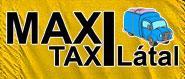 Maxi Taxi Látal