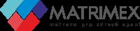 České matrace Matrimex