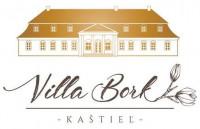 Kaštieľ Villa Bork | Čarovné miesto pre Vašu svadbu
