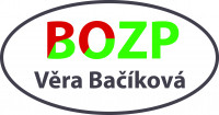 Věra Bačíková - BOZP, PO, HACCP