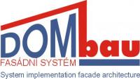 Radek Černý - Fasádní systém DOMbau