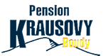 Pension KRAUSOVY BOUDY