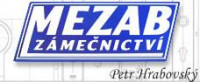 Zámečnictví MEZAB