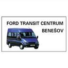 Ford Transit vrakoviště Benešov