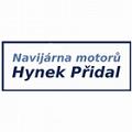 Navijárna motorů Scootland s.r.o. Hynek Přidal