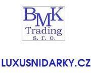 BMK Trading, s.r.o. – Luxusnidarky.cz