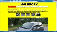 www.MALEVOZY.cz
