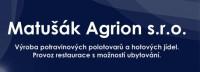 MATUŠÁK AGRION s.r.o.
