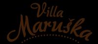 Marie Kalabzová – Villa Maruška