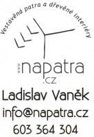 Ladislav Vaněk - Napatra.cz