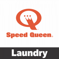 Samoobslužná prádelna Speed Queen Laundry Eden