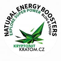 Kratom Brno - Přírodní zdroj energie - Kryptonit-Kratom.cz