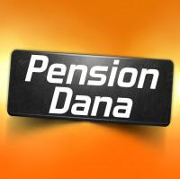 Pension Dana