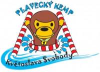 Plavecký kemp Květoslava Svobody