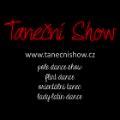 Ing. Daniela Čaloudová - Taneční Show