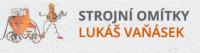 Strojní omítky Lukáš Vaňásek