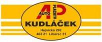 Autoplachty a reklamní nápisy Kamil Kudláček