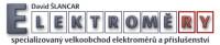 David Šlancar – Elektroměry