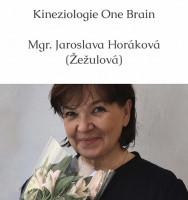  Mgr. Jaroslava Horáková (Žežulová)