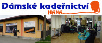 Kadeřnický salon Hana