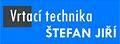 Vrtací technika Jiří Štefan