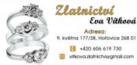 Zlatnictví Eva Vítková
