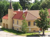 Zámecké apartmány Jindřichovice