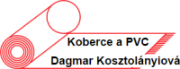 Koberce a PVC – Dagmar Kosztolányiová