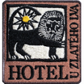 Hotel U Zlatého Lva