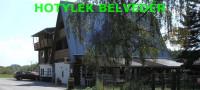 Hotýlek Belvedér
