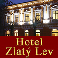 Hotel Zlatý lev