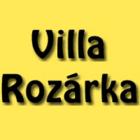 Penzion VILLA ROZÁRKA