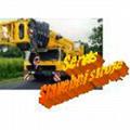 Servis - stavební stroje, s.r.o.