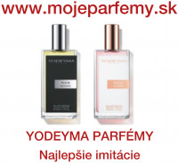 Oficiálny predajca parfumov YODEYMA