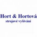 Vyšívání Hort & Hortová