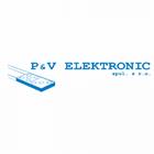 P & V Elektronic, spol. s r.o.
