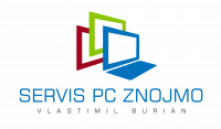 Servis PC Znojmo – Vlastimil Burián