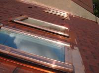 Střechy Ženožička