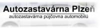 Autozastavárna Plzeň