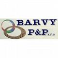 BARVY P & P, s.r.o.