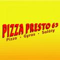 Pizza Presto 63