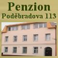 Marie Handlarová - Penzion Poběbradova 113
